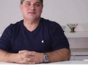 Vereador Fábio Lauck é transferido para UTI em Brasília