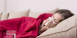 Espirros, obstipação, dor de garganta: estes alimentos são os culpados!