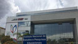 Projeto de lei busca dar mais autonomia ao Inep, órgão que administra o Enem